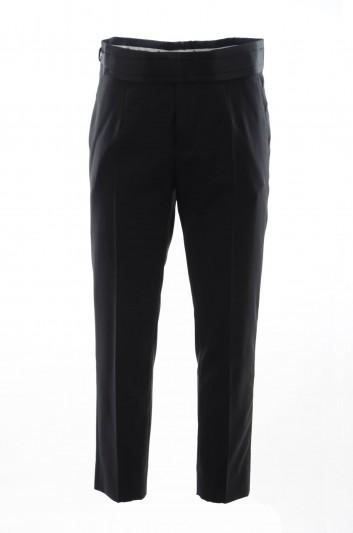 Dolce & Gabbana Pantalones Rectos Hombre - GYESMT FU2NF