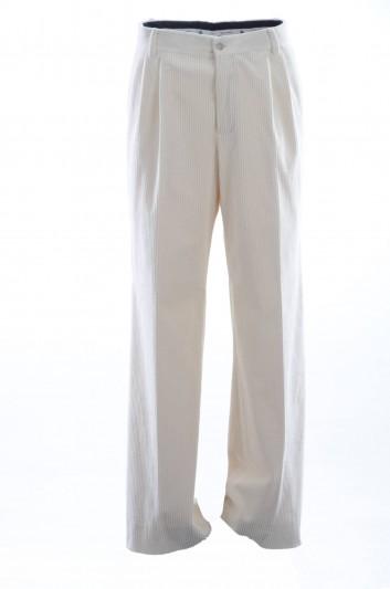 Dolce & Gabbana Pantalones Rectos Hombre - GYZLHT FUWC5