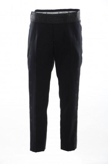 Dolce & Gabbana Pantalones Rectos Hombre - GYESMT FJ2BF