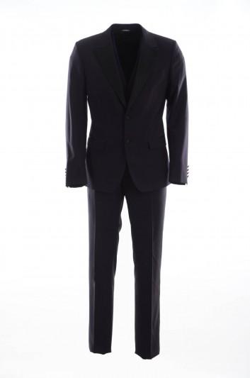 Dolce & Gabbana Men Suit - G1IEMT FUBDE