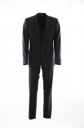 Dolce & Gabbana Men Suit - G1HEMT FR2SR