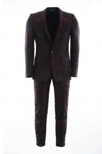 Dolce & Gabbana Men Suit - GK3AMT HJMFO