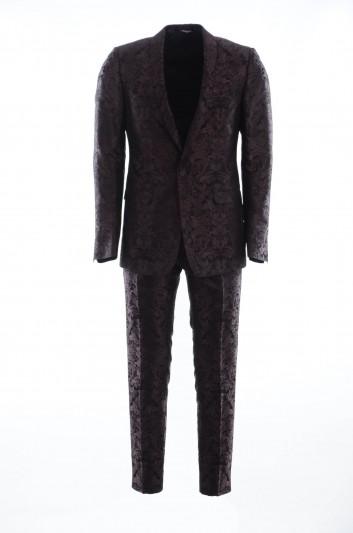 Dolce & Gabbana Traje Hombre - GK89MT FJ1GQ