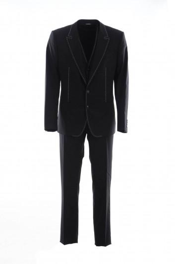 Dolce & Gabbana Men Suit - G14FMT FUBBG