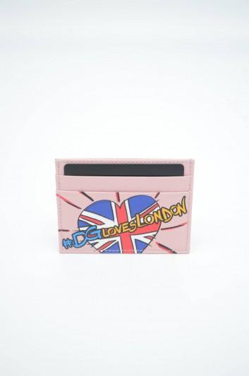 Dolce & Gabbana Women Credit Card Holder - BI0330 B5201