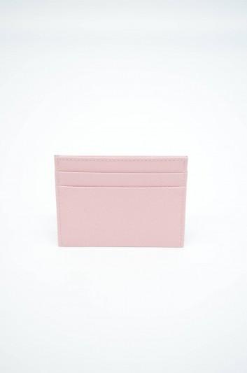 Dolce & Gabbana Tarjetero Mujer - BI0330 B5201