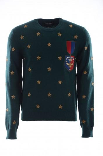 Dolce & Gabbana Jersey Hombre - GX315T JAWFR