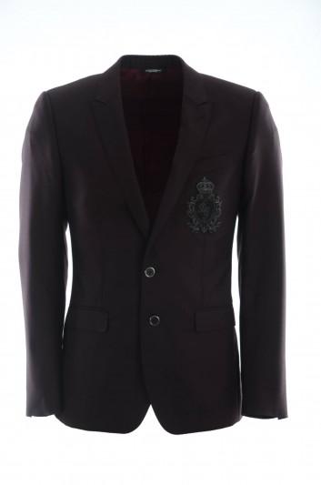 Dolce & Gabbana Men Blazer - G2LK0Z FU3LJ