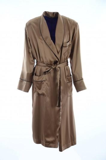 Dolce & Gabbana Men Dressing Gown - G0936T FU1SS
