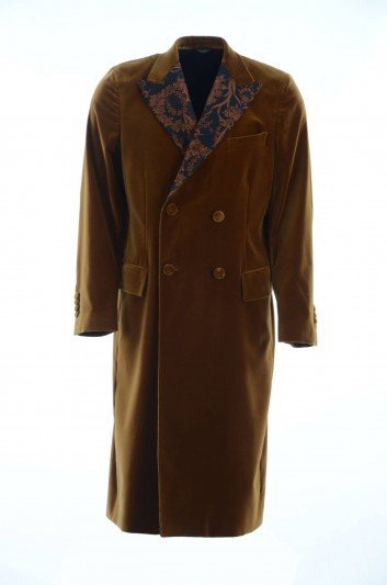 Dolce & Gabbana Men Coat - G011NT GEL17