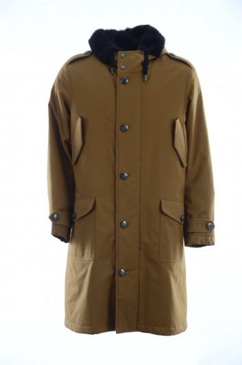Dolce & Gabbana Men Coat - G9PW1Z FUFGI