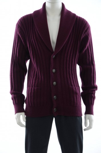 Dolce & Gabbana Men Bottoned Cardigan - GML15K F54DA