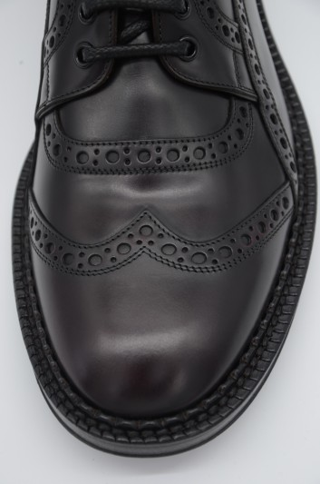 Dolce & Gabbana Men Laced Shoes - A10472 AA385