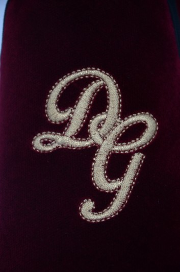 Dolce & Gabbana Men Loafers - A50335 B9L43