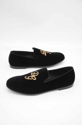 Dolce & Gabbana Men Loafers - A50335 B9L78