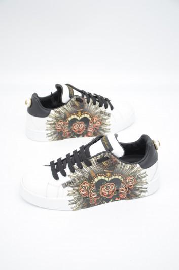 Dolce & Gabbana Men Sneakers - CS1558 AN108