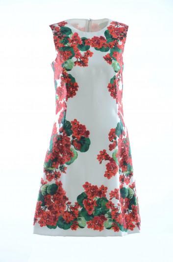 Dolce & Gabbana Women Floral Dress - F6D4NT GDM77