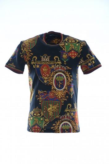 Dolce & Gabbana Men T-Shirt - G8KC0T FS778