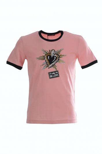 Dolce & Gabbana Men T-Shirt - G8HI7Z G7SAP