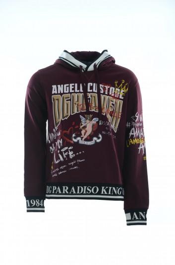 Dolce & Gabbana Men Sweatshirt - G9MR9T G7OUL