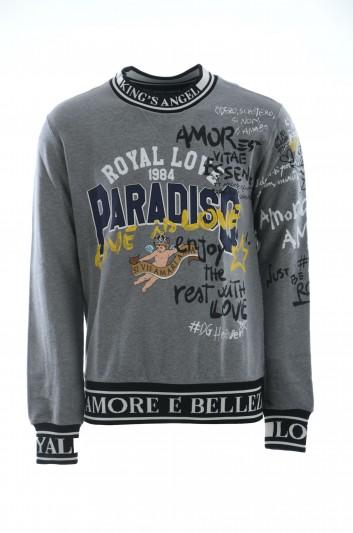 Dolce & Gabbana Jersey Hombre - G9MG6T G7OUK