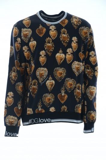 Dolce & Gabbana Jersey Hombre - G9OW6T FS77I