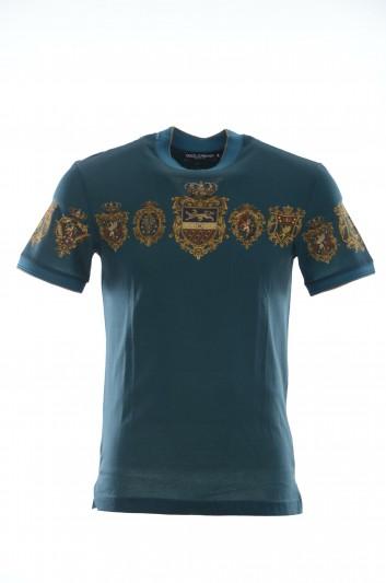 Dolce & Gabbana Camiseta Hombre - G8KL2T HH768