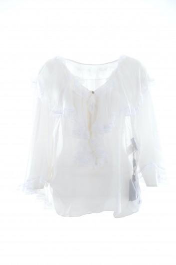 Dolce & Gabbana Women Blouse - F5K55T FU1BF