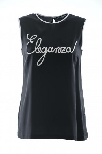 Dolce & Gabbana Women Top - F73Y0Z G7TWT