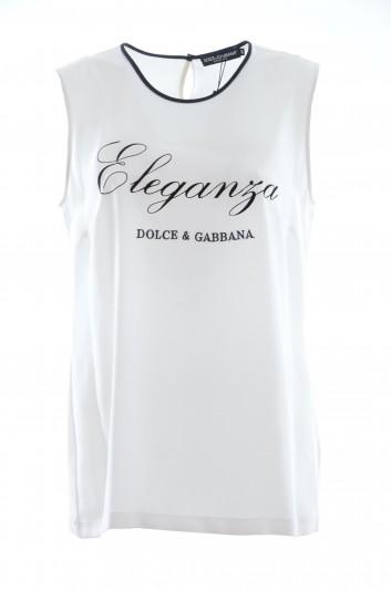 Dolce & Gabbana Women Top - F73Y0Z G7TYI
