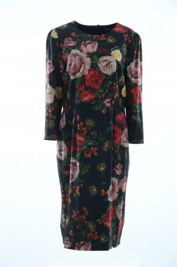 Dolce & Gabbana Women Floral Dress - F6E3IT FSRL5
