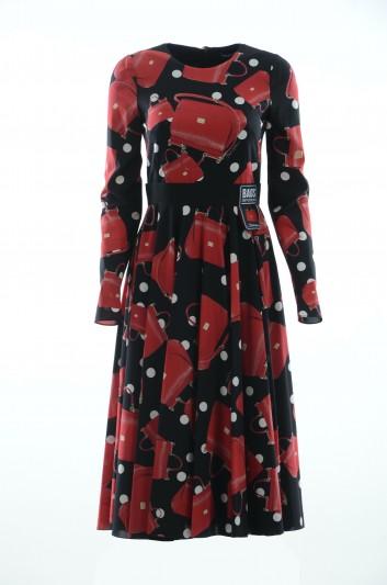 Dolce & Gabbana Women Sicily Dress - F6C0CT FSAW3