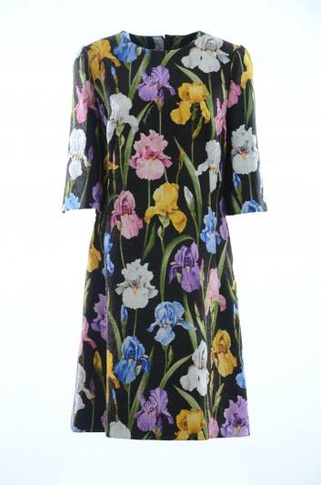 Dolce & Gabbana Women Midi Dress - F6B0ST HSMTI