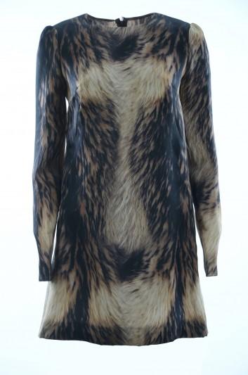 Dolce & Gabbana Vestido Mujer - F6J7PT HS16E