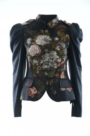 Dolce & Gabbana Chaqueta Mujer - F28PVT HJMF5