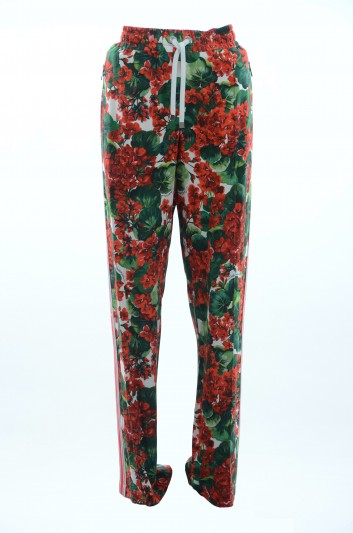 Dolce & Gabbana Women Floral Pants - FTBBHT FSRKF