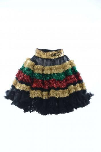 Dolce & Gabbana Women Skirt - F4BJZZ FLMRW