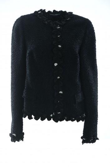 Dolce & Gabbana Women Jacket - F28QVT FUM9J