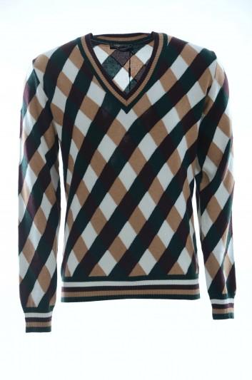 Dolce & Gabbana Jersey Hombre - GX793T JAWRS