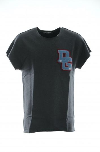 Dolce & Gabbana Men T-Shirt - G9OG3T G7XNM