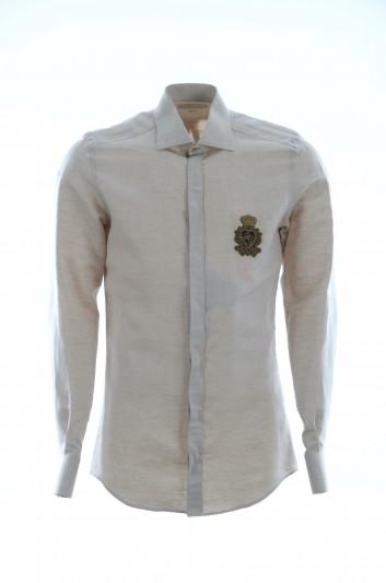 Dolce & Gabbana Men Shirt - G5FT9Z FU4IS
