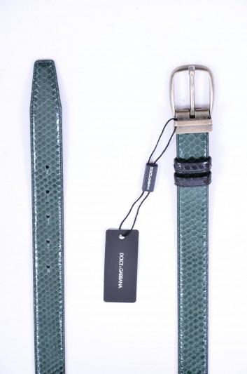 Dolce & Gabbana Men Belt - BC4136 A2N99