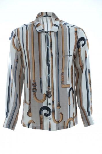 Dolce & Gabbana Camisa Hombre - G5EM2T HS1XK