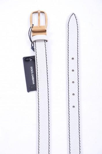 Dolce & Gabbana Men Belt - BC615D A0022