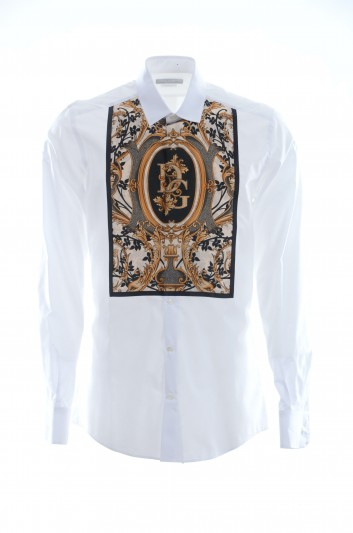 Dolce & Gabbana Camisa Hombre - G5GT1T FJ5F3