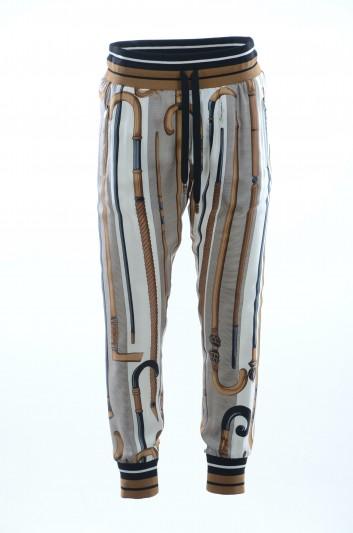 Dolce & Gabbana Men Trousers - GYVXAT HS1XK
