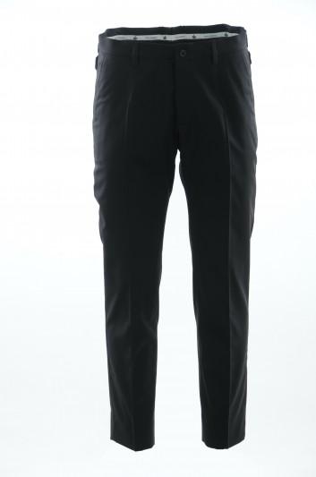 Dolce & Gabbana Men Trousers - GY6IET FUCD6