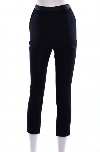 Dolce & Gabbana Women Trouser - FT68XT FURDV