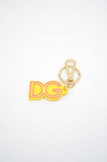 Dolce & Gabbana Llavero Mujer - BI1387 B9M06