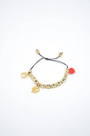 Dolce & Gabbana Men Bracelet - WBK1L6 W1111